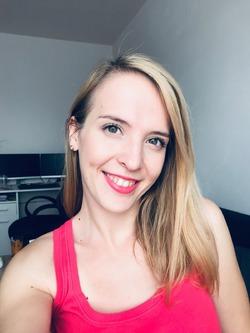 Radka Chromcová - checo a inglés translator
