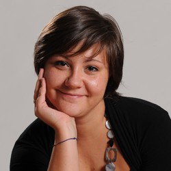 Federica Scaccabarozzi - angielski > włoski translator
