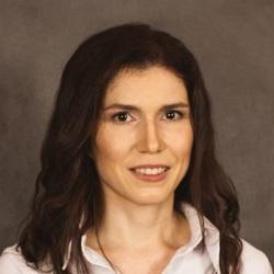 Natalya Nikonorkina - angielski > rosyjski translator