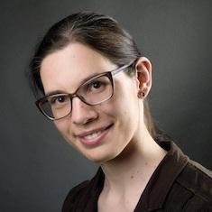 Żaneta Pniewska - angielski > polski translator