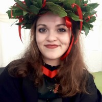 Ylenia Mestriner - English to Italian translator
