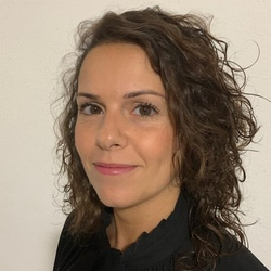 Gabriella Mascia - angielski > włoski translator
