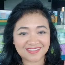 Sylvia Izzo - English to Malay translator
