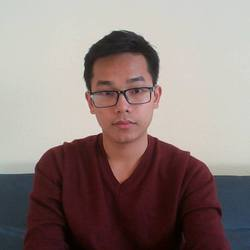Harry Le - English to Vietnamese translator