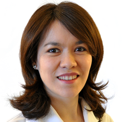 Marie Hsu - chino al francés translator