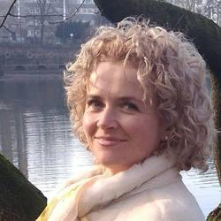 ALINA KARAS - angielski > rosyjski translator