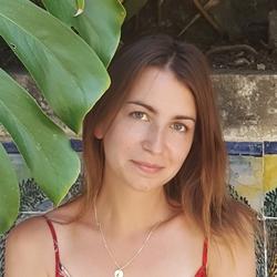 Maria Zamyatina - angielski > rosyjski translator