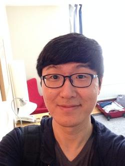 Jungchul Ahn - angielski > koreański translator