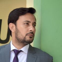 Yasir Fawad - pastún (pujto) a urdu translator