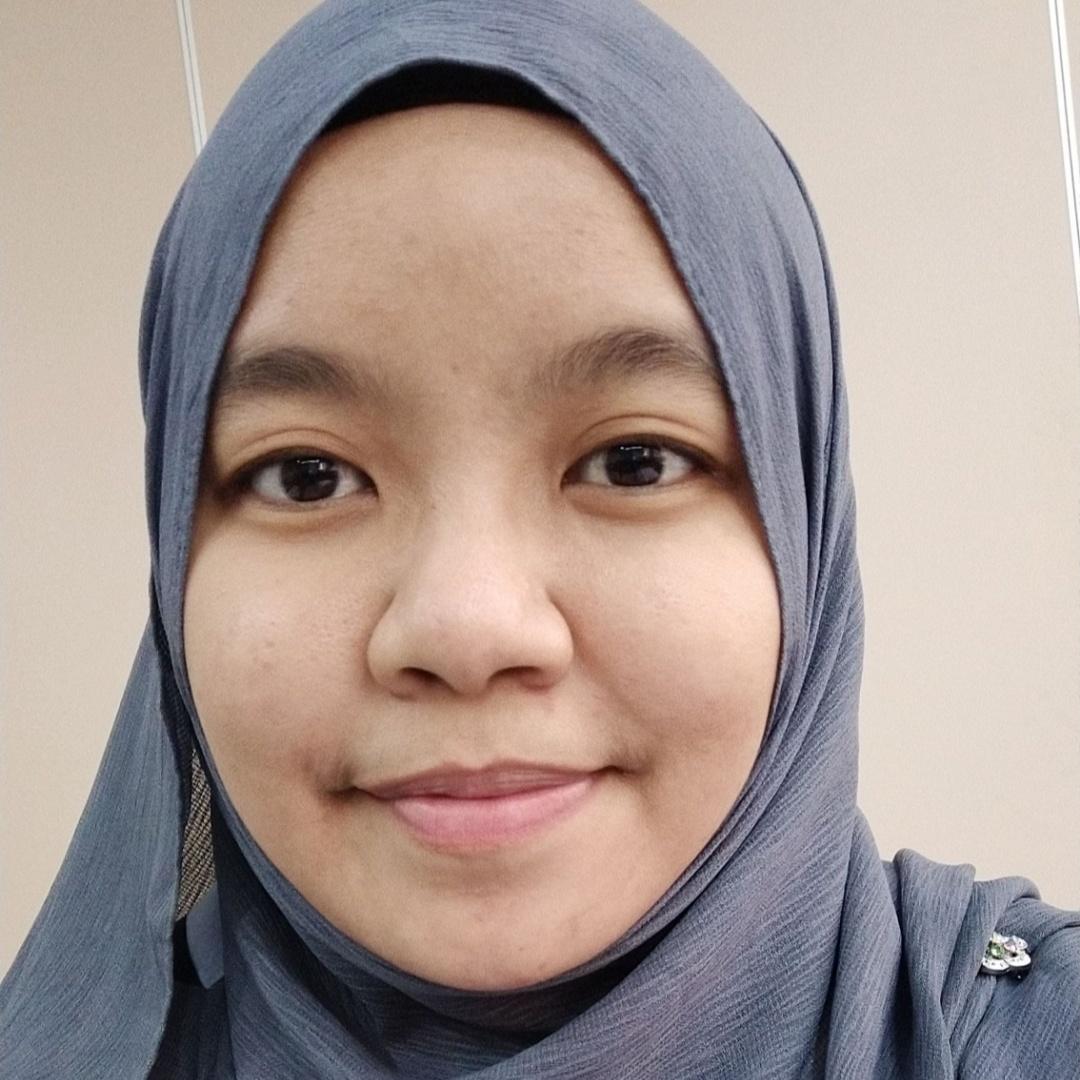 Saidatul Faiqah Samasu - Malay to English translator