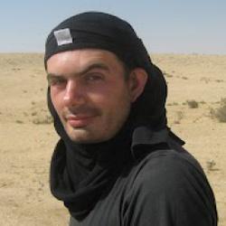 Victor Kalinkovitsky - angielski > hebrajski translator