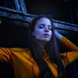 Veronika Shvedkova - angielski > rosyjski translator