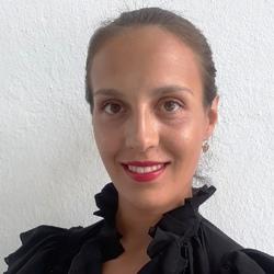 Екатерина Эррингтон - angielski > rosyjski translator