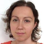 Elina Sellgren - fiński > angielski translator