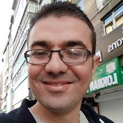 Ali Daradkeh - turco a árabe translator