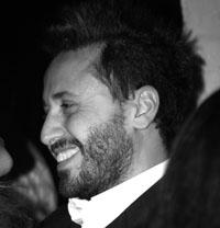 Murathan Araz - inglés a turco translator