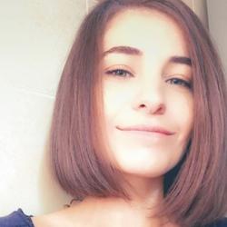Lisa Grishechko - angielski > rosyjski translator