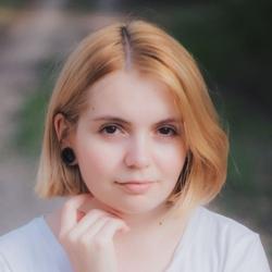 Iryna Lobko - ruso a ucraniano translator