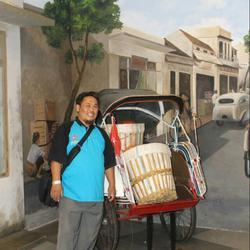 syaifudin Darmawan - angielski > indonezyjski translator
