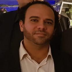 Márcio de Oliveira Bezerra - Portuguese to French translator