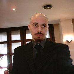 Luca Silverio - angielski > włoski translator
