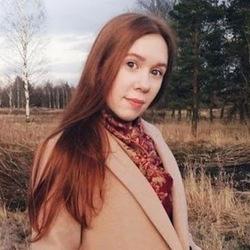 Anna Prokopeva - angielski > rosyjski translator