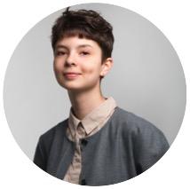 Aleksandra Jaszak - angielski > polski translator