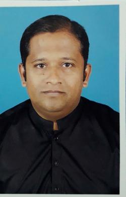 Saifullah Najeeb - urdu a inglés translator
