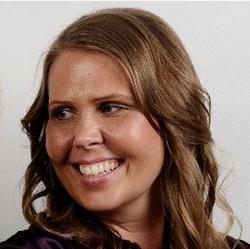 Yvonne Sundström - angielski > szwedzki translator