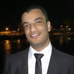 Ibrahim Abdo - inglés a árabe translator