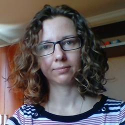 Oksana Liash - angielski > rosyjski translator