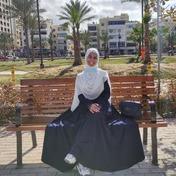 Amina Ebrahim - inglés a árabe translator