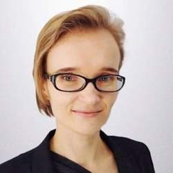 Evgenia Weaver - angielski > rosyjski translator