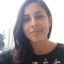 Keila Freitas - inglés a portugués translator