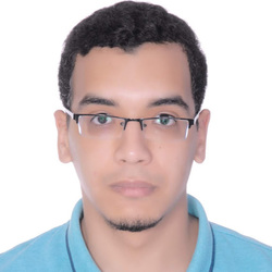 Yassine Idouhamouch - árabe a inglés translator