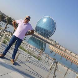 Osama Boubou - inglés a árabe translator