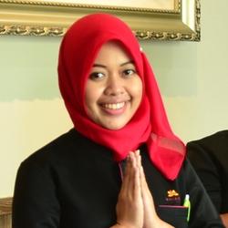Desthi Nur - inglés a indonesio translator