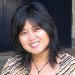 Audrey Liauw - English to Dutch translator