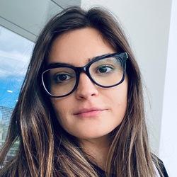 Mariana Ramos - angielski > portugalski translator