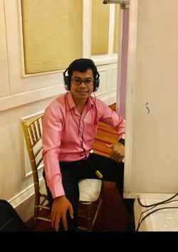 Chanraksmey Norng - inglés a jemer translator