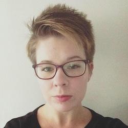 Hanna Siekkine - angielski > fiński translator