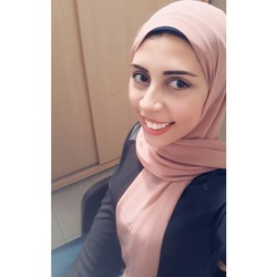 Menna Mohammed - Arabic to English translator