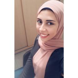 Menna Mohammed - árabe a inglés translator