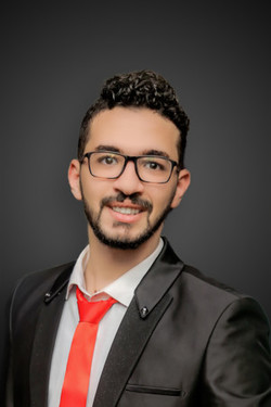 Ahmed Eltawel - English to Arabic translator