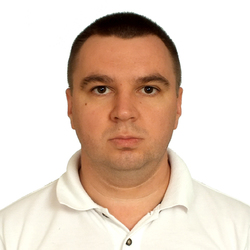 Dmytro Pushkin - angielski > rosyjski translator