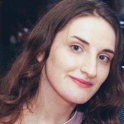 Caterina Caraza - rumano a inglés translator