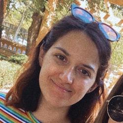 Valentina Ferronato - angielski > włoski translator