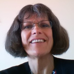 Jane Phillips - French to English translator