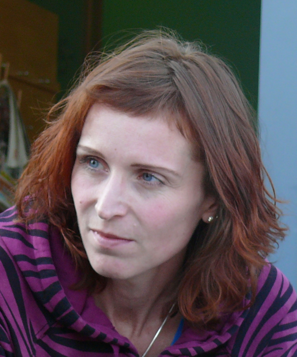 Lenka Fortova - English to Czech translator