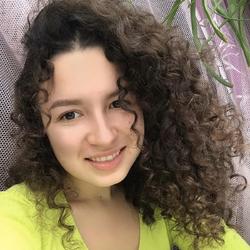 Ekaterina Shekhurdina - angielski > rosyjski translator